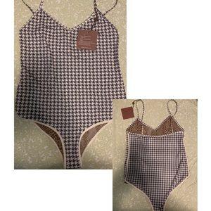Acacia Swimwear NWT One Piece